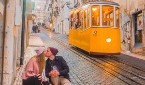Guía de viaje a Lisboa