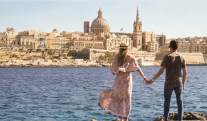 Guía de viaje a Malta