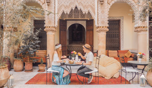 Guía de viaje a Marrakech
