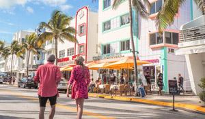 Guía de viaje a Miami