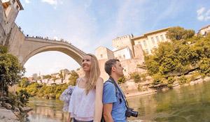 Guía de viaje a Mostar