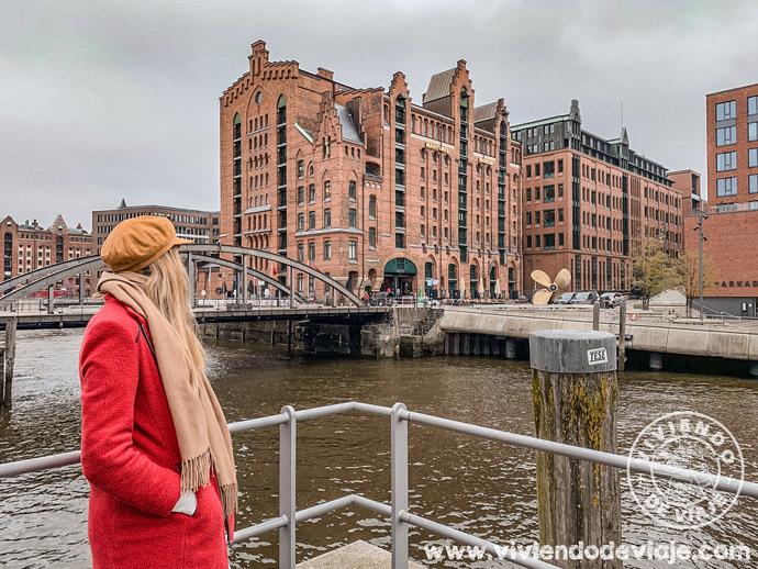 Qué ver en Hamburgo | Museo Marítimo Internacional
