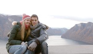 Guía de viaje a Noruega