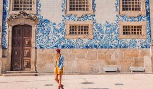 Guía de viaje a Oporto