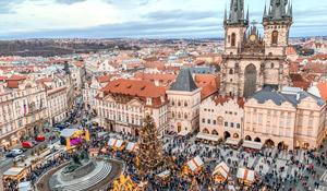 Guía de Praga en Navidad