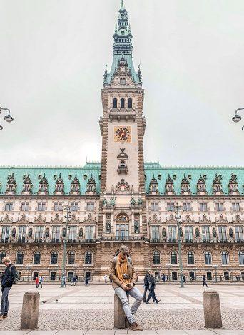 Lugares que ver en Hamburgo