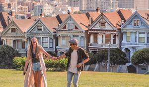 Guía de viaje a San Francisco