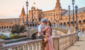 Guía de viaje a Sevilla
