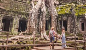 Guía de viaje a los Templos de Angkor!
