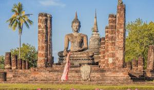 Guía de viaje a Tailandia
