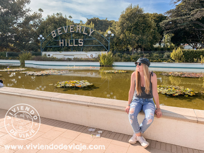 Beverly Hills | Qué ver en Los Ángeles en 2 días