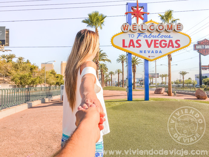 Una de las cosas que ver en Las Vegas imprescindibles