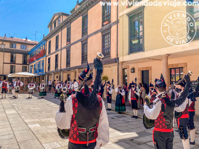 Lugares que ver en Oviedo en un día | Plaza del Fontán