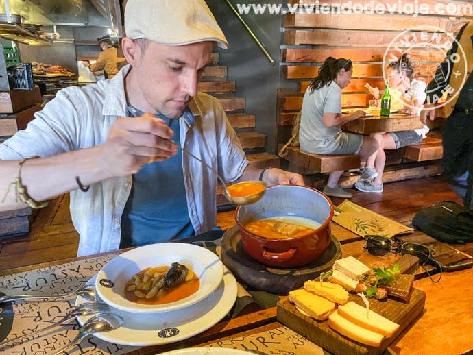 ¿Qué hacer en Asturias? Probar la Fabada asturiana
