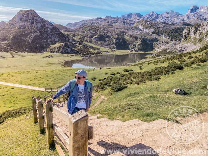 Qué ver en Asturias, los Lagos de Covadonga