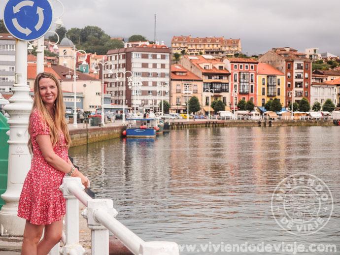 Ribadesella - Ruta por Asturias