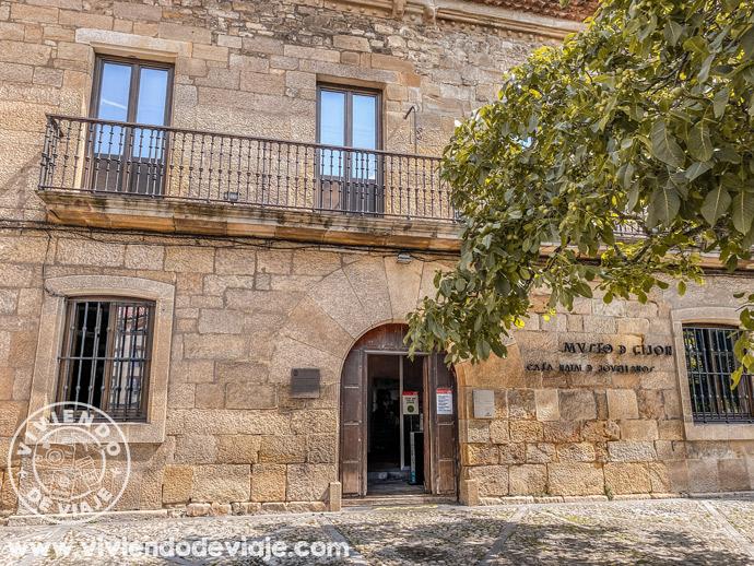 Casa-museo Jovellanos | Gijón en un día