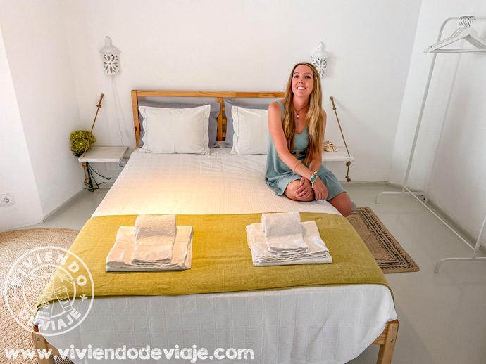 Nuestro alojamiento en Lagos | Dónde alojarse en el Algarve