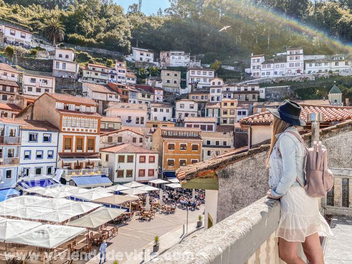 Dónde alojarse en Asturias | Cudillero
