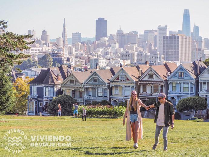 Consejos para viajar a San Francisco