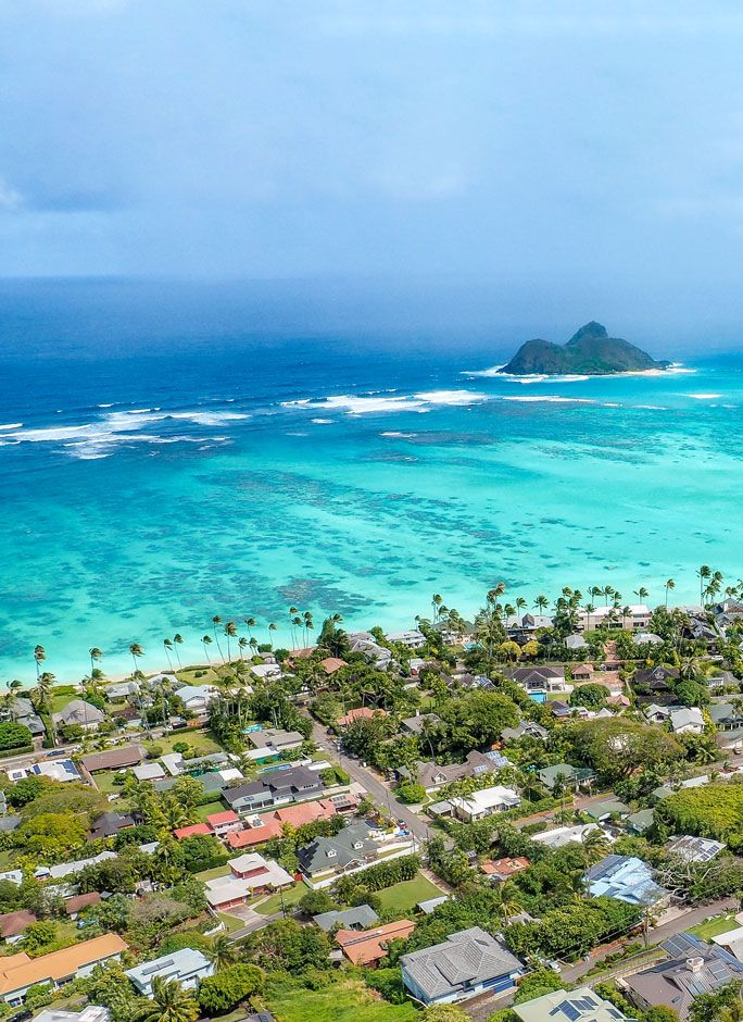 Guía de Viaje a Hawaii por libre