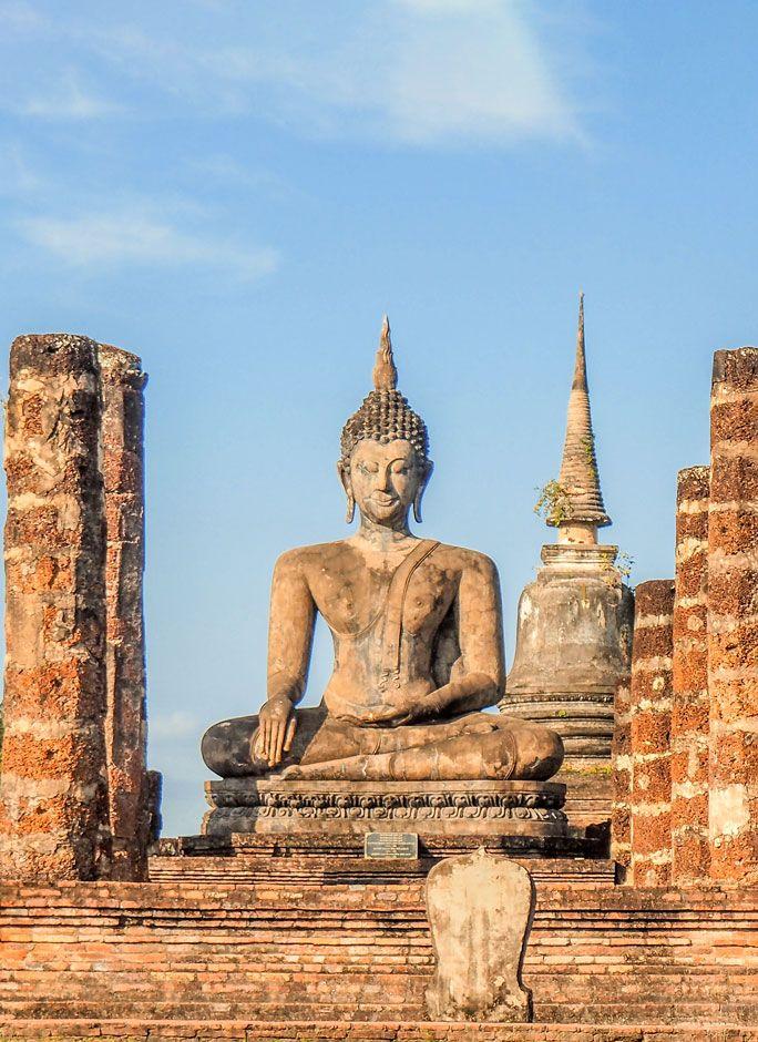 Guía de Viaje a Tailandia por libre