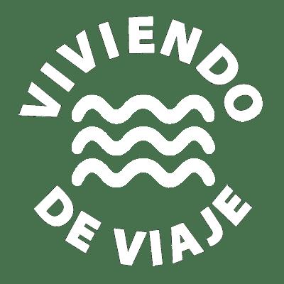 Logo Viviendo de Viaje