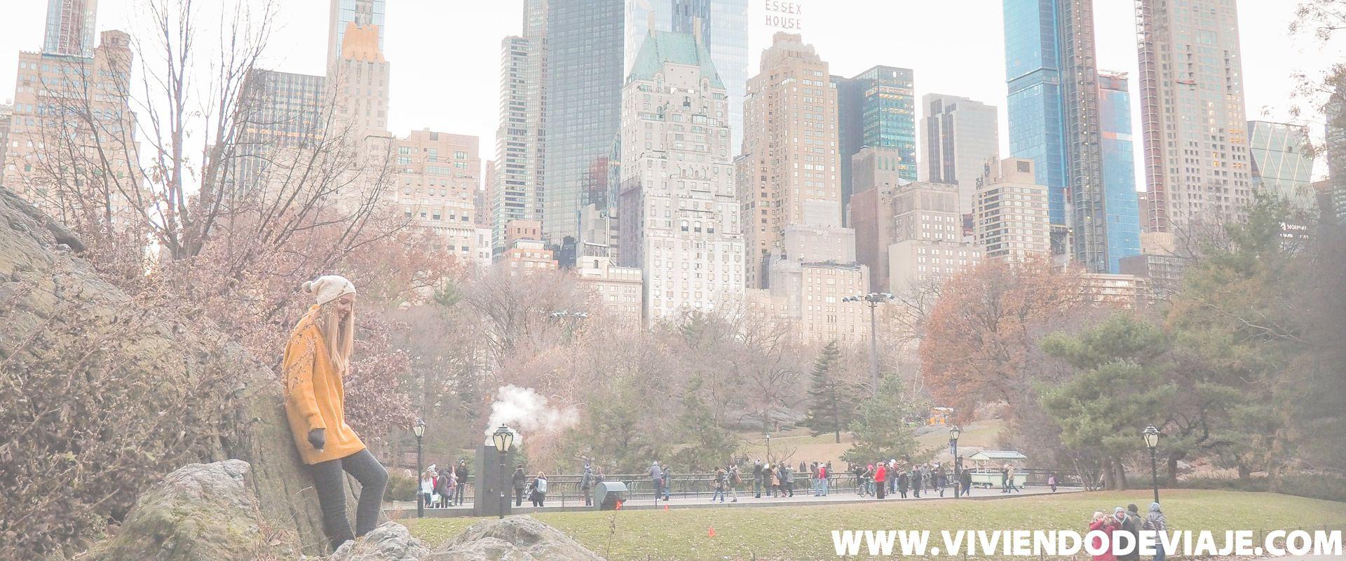 Lugares que ver en Central Park