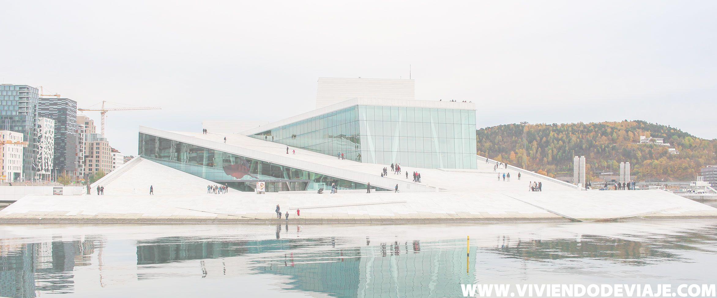 Donde alojarse en Oslo, las mejores zonas