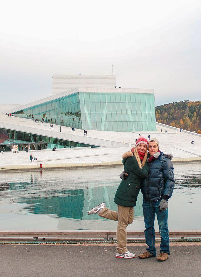 Qué ver en Oslo en dos días